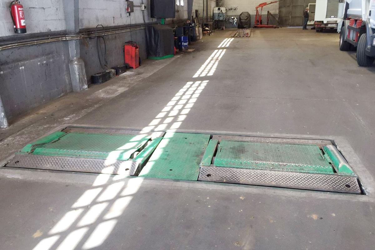 Taller-mecanico-de-vehiculos-pesados Talleres Becerra